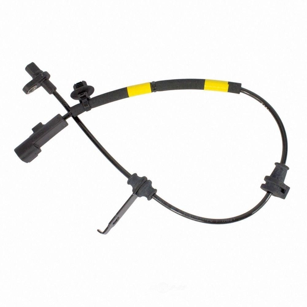 MOTORCRAFT - ABS Wheel Speed Sensor (Rear) - MOT BRAB-419