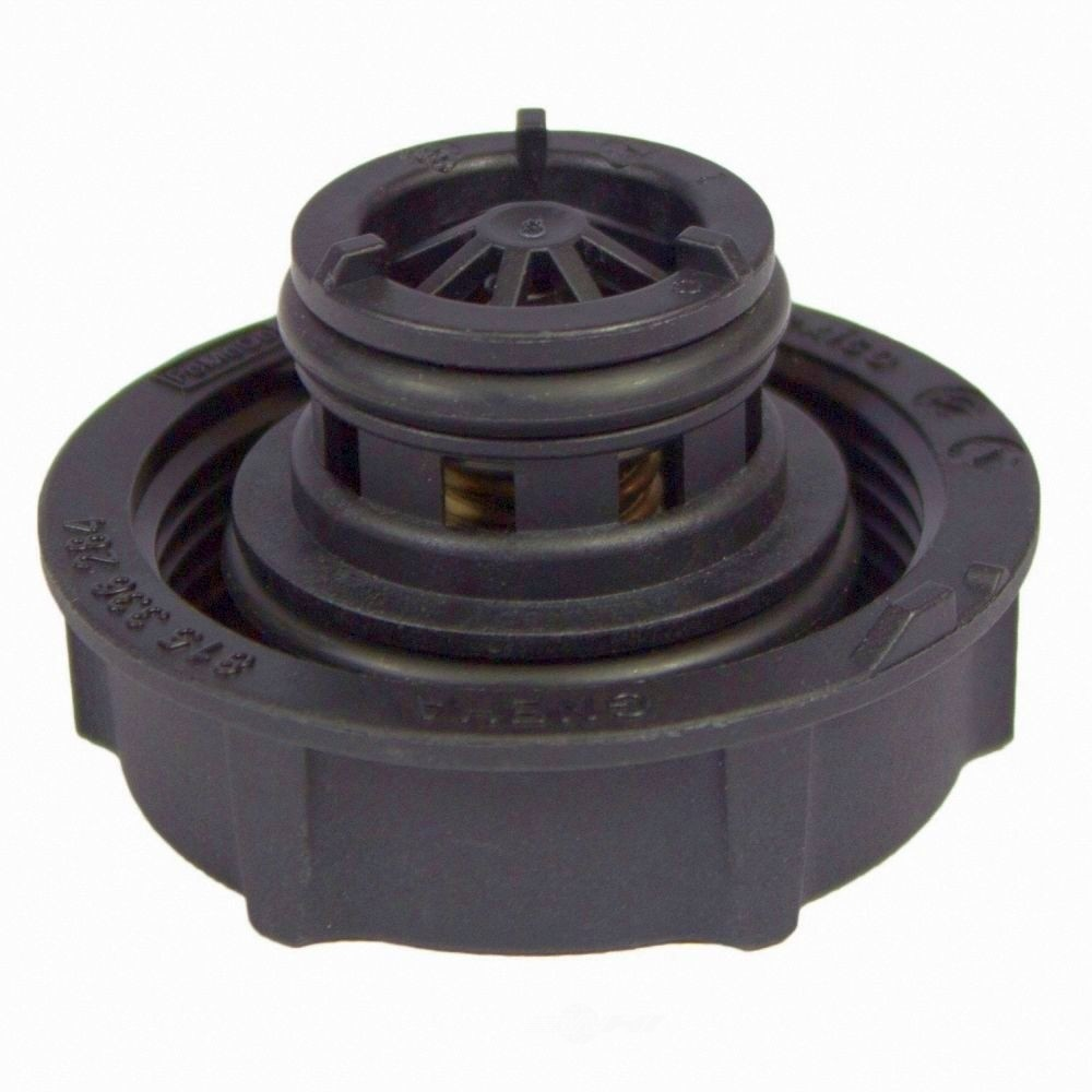 MOTORCRAFT - Radiator Cap - MOT RS-531