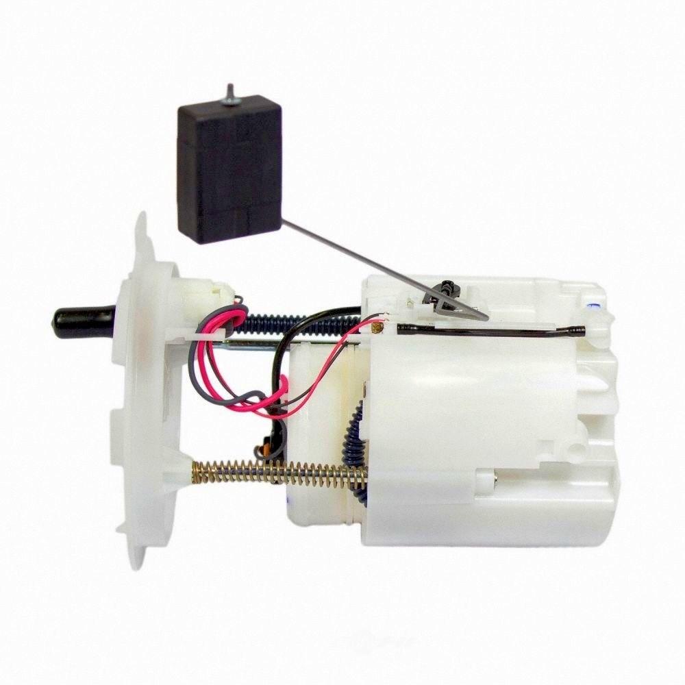MOTORCRAFT - Fuel Pump and Sender Assembly - MOT PFS-1037
