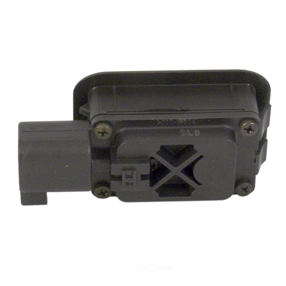 MOTORCRAFT - Cruise Control Switch - MOT SW-7491