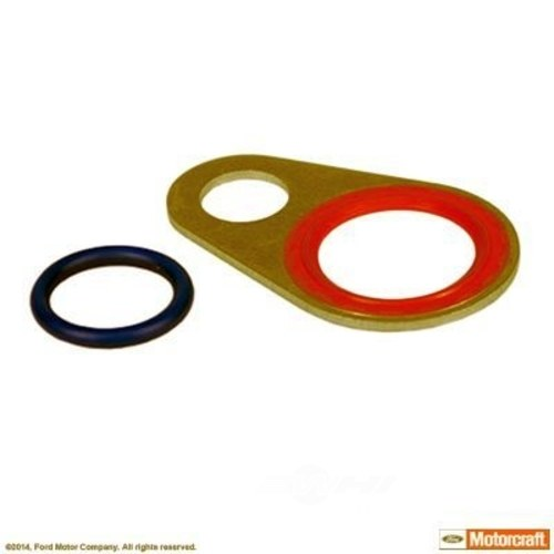 MOTORCRAFT - A/C System O-Ring and Gasket Kit - MOT YF-37294