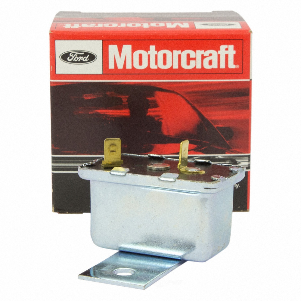 MOTORCRAFT - Brake Pressure Relay - MOT SW-1084