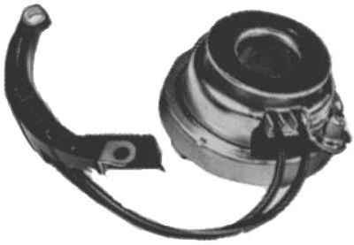 MOTORCRAFT - Stator - MOT DU-25-A