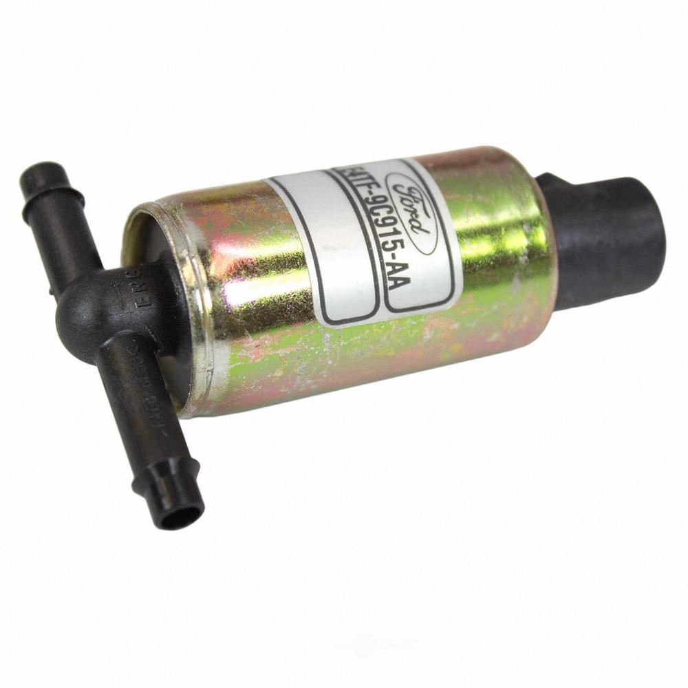 MOTORCRAFT - Fuel Vapor Canister Purge Valve - MOT CX-1324