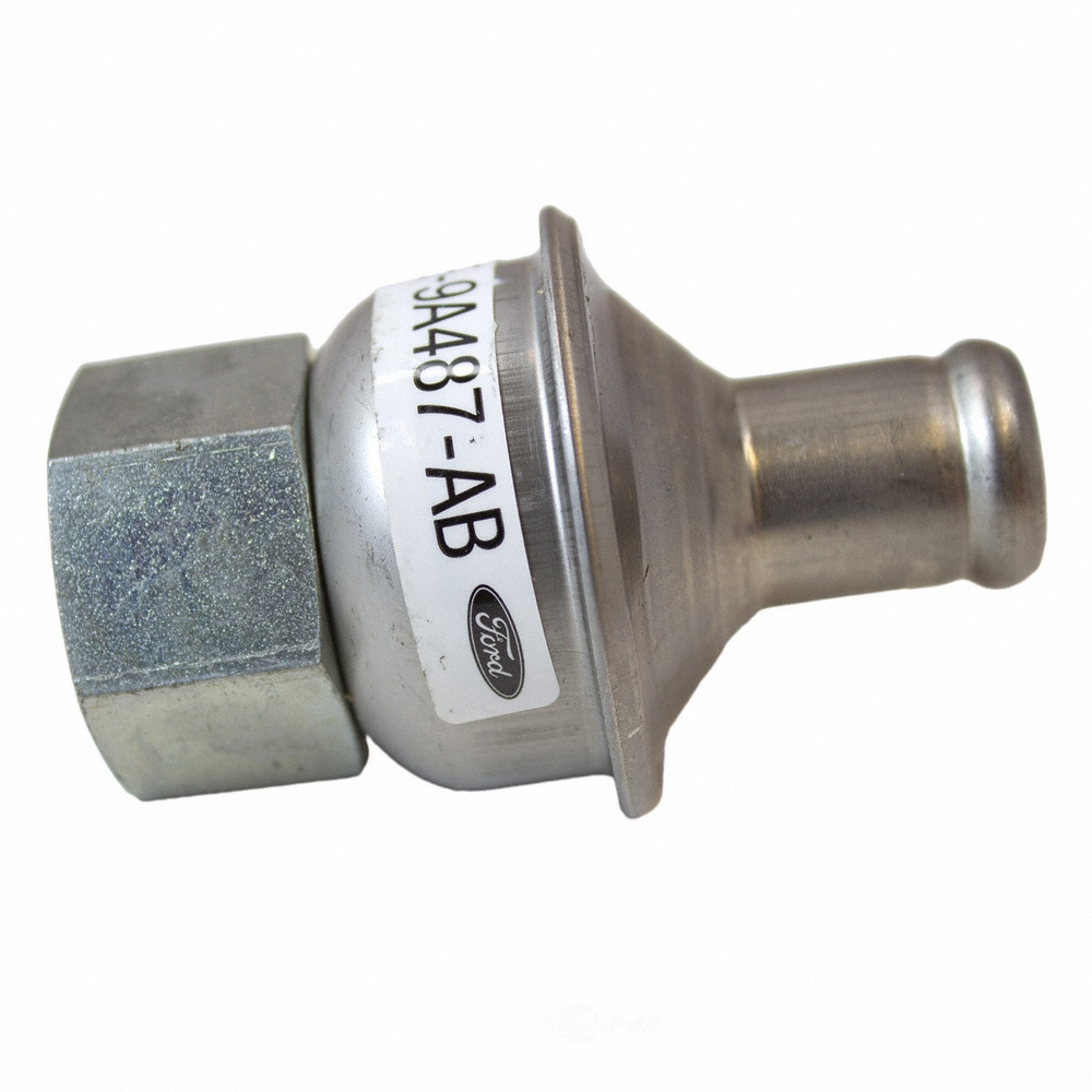 MOTORCRAFT - Secondary Air Injection Check Valve - MOT CX-1327