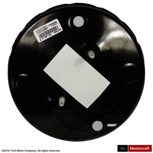 MOTORCRAFT - Power Brake Booster - MOT BRB-104