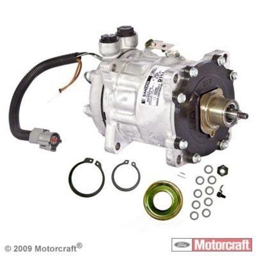 MOTORCRAFT - A/C Compressor - New - MOT YC-146