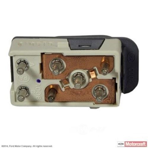 MOTORCRAFT - Door Window Switch (Front Right) - MOT SW-7076