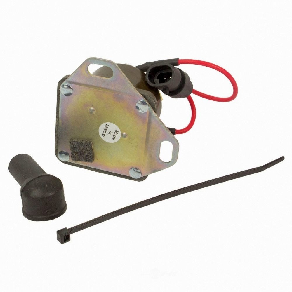 Diesel Glow Plug Switch ACDelco GM Original Equipment 212-317