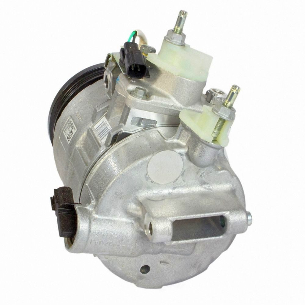 MOTORCRAFT - A/C Compressor and Clutch - MOT YCC-446