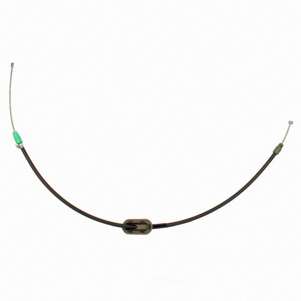 MOTORCRAFT - Parking Brake Cable (Front) - MOT BRCA-115