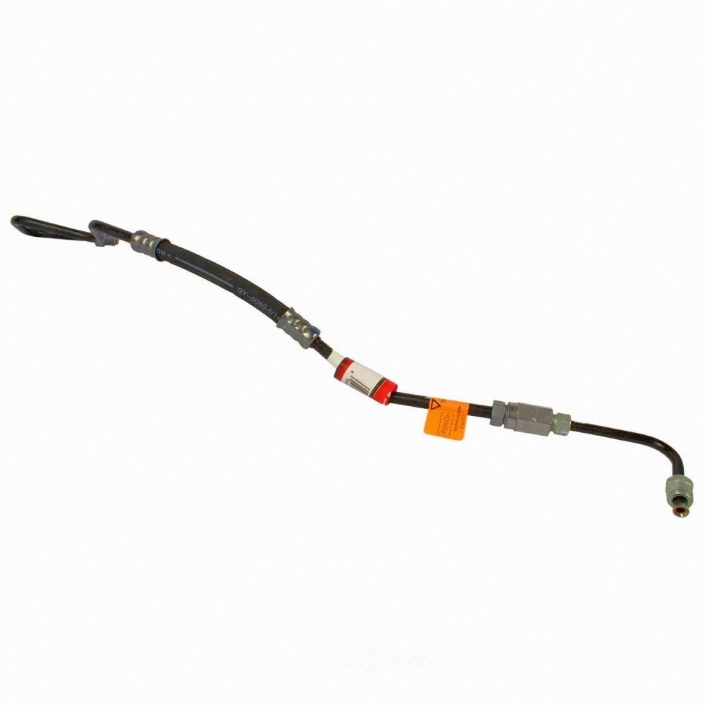 MOTORCRAFT - Brake Hydraulic Line (Rear At Master Cylinder) - MOT BRT-133