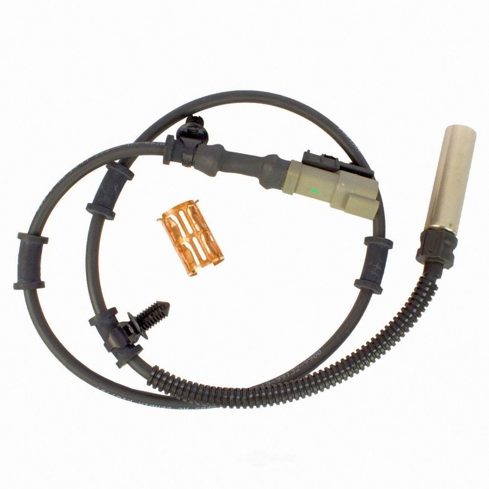 MOTORCRAFT - ABS Wheel Speed Sensor (Front) - MOT BRAB-431