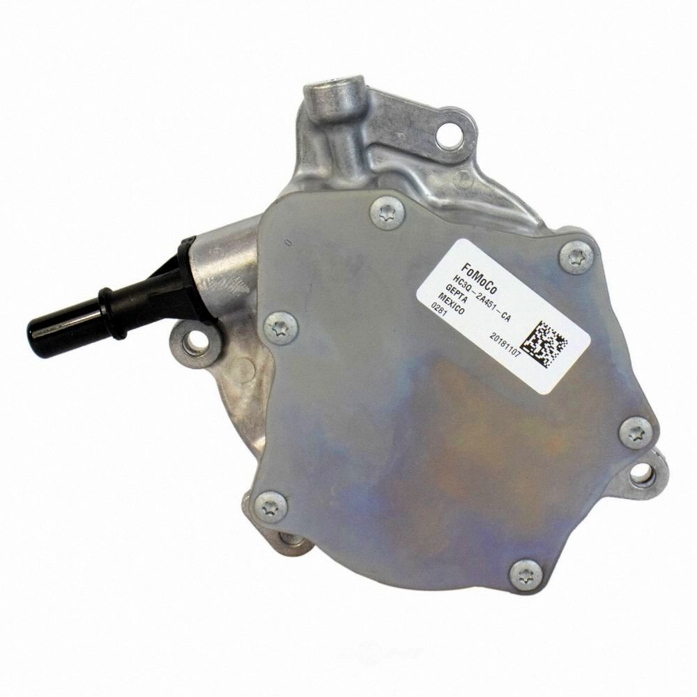 MOTORCRAFT - Power Brake Booster Vacuum Pump - MOT BRPV-29