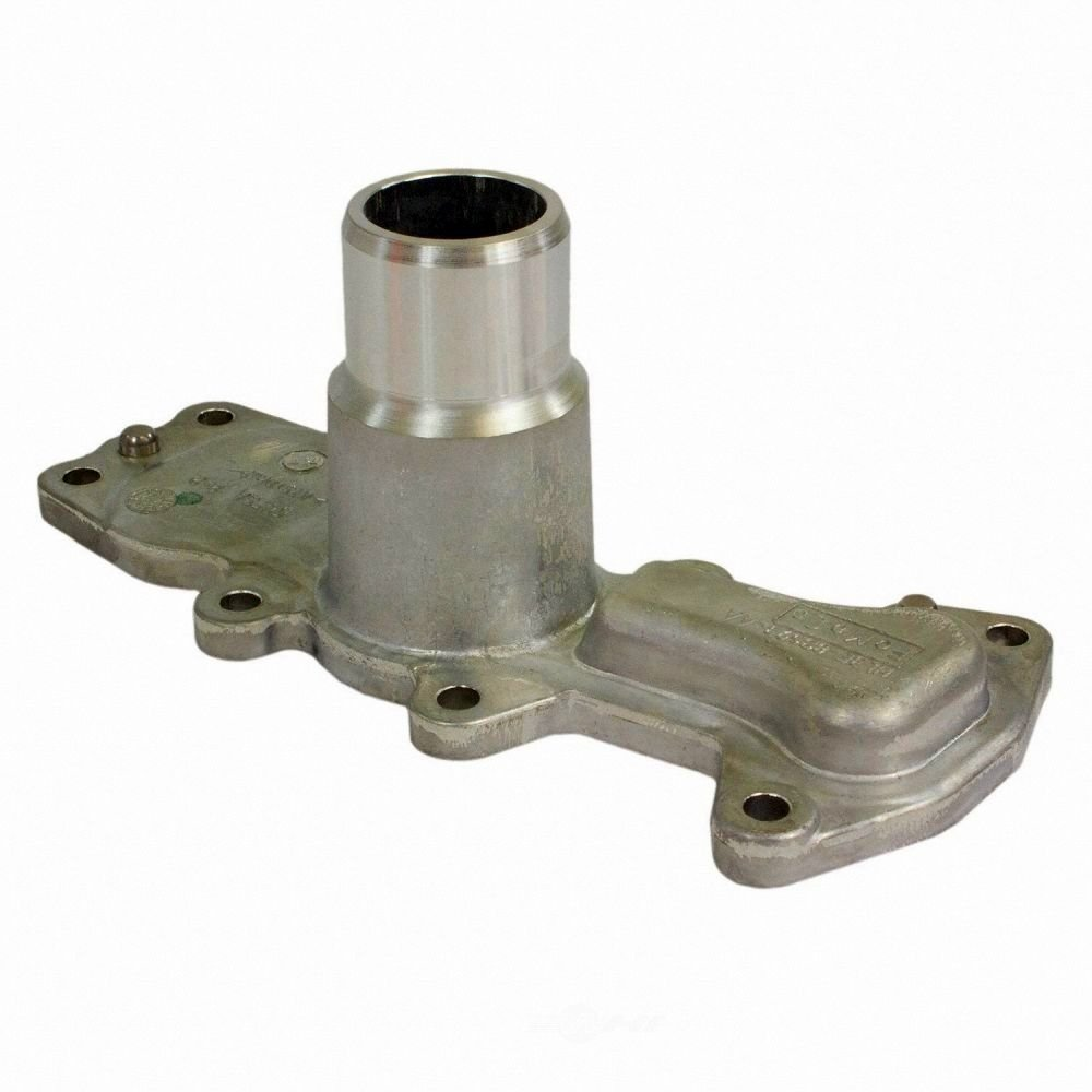 MOTORCRAFT - Engine Water Pump Pulley Bolt Cover - MOT PW-577