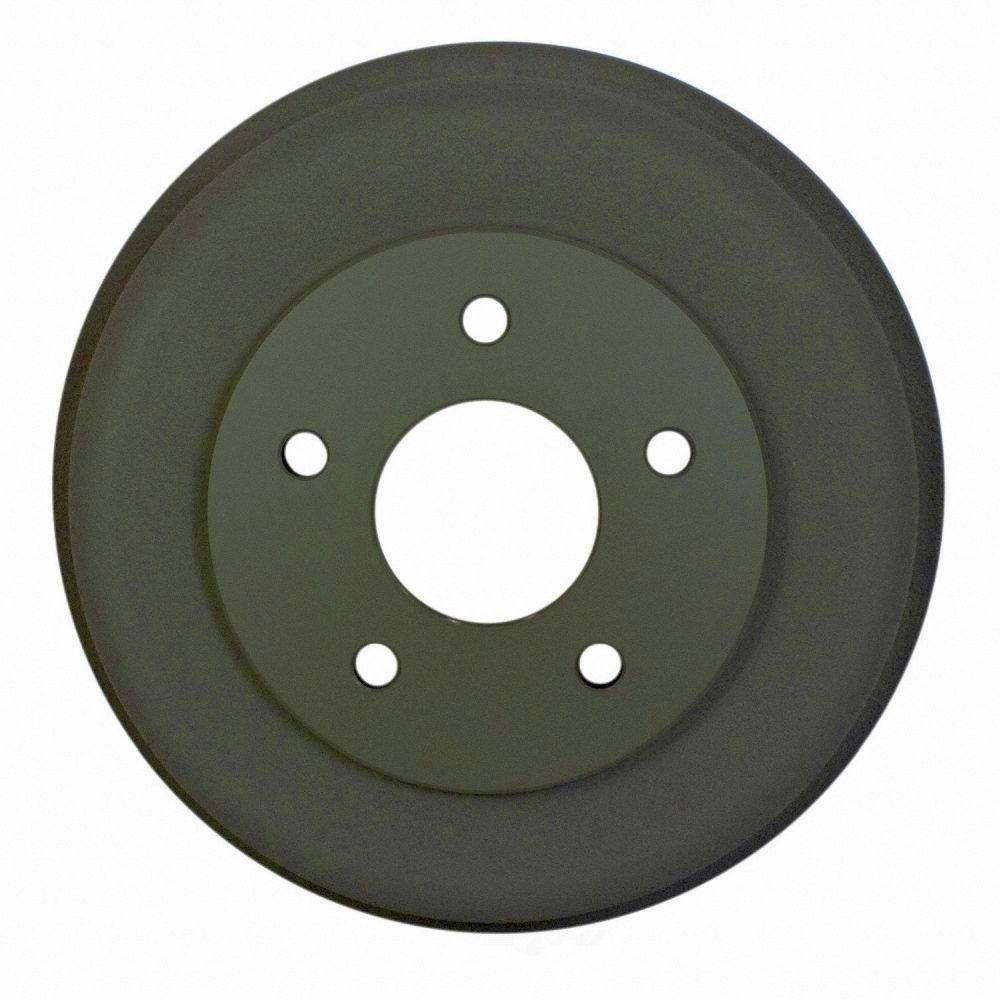 MOTORCRAFT - Brake Drum - MOT NBRD-1