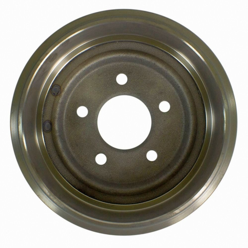MOTORCRAFT - Brake Drum - MOT NBRD-5