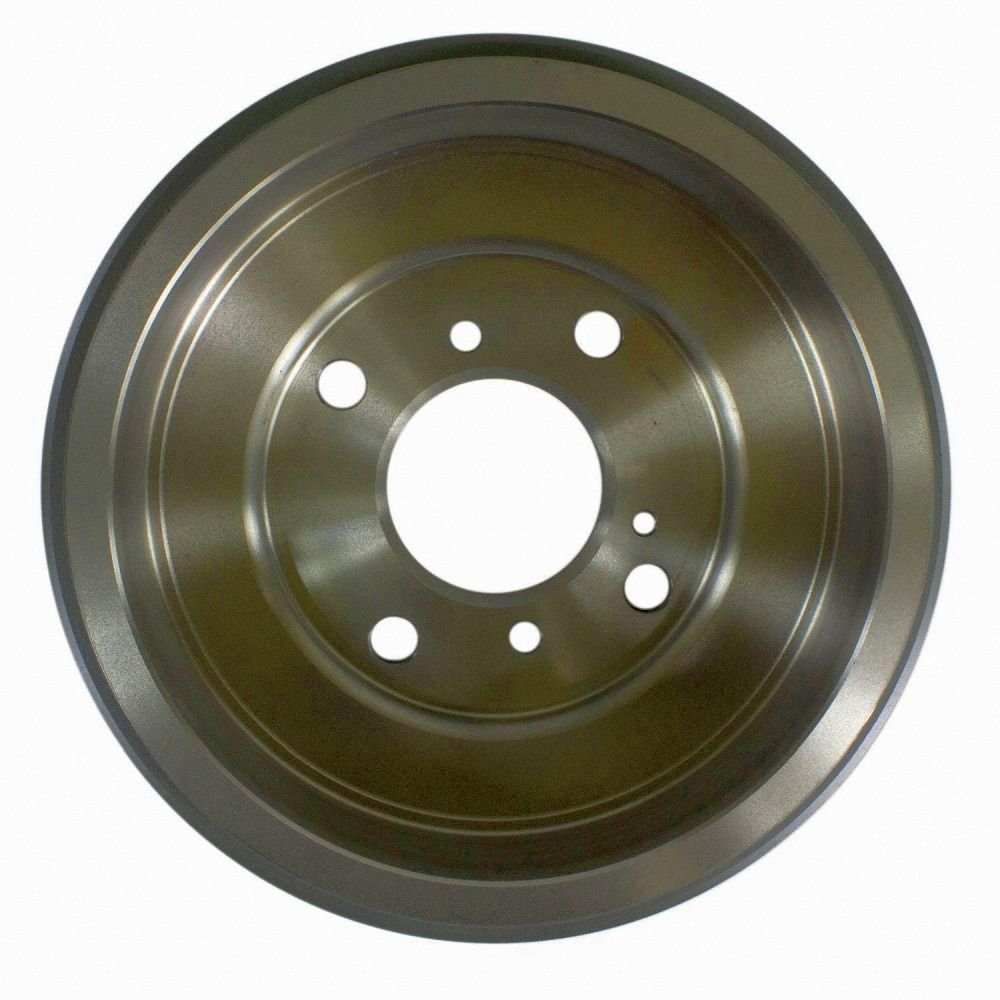 MOTORCRAFT - Brake Drum - MOT NBRD-9