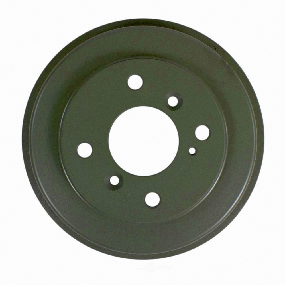 MOTORCRAFT - Brake Drum - MOT NBRD-9