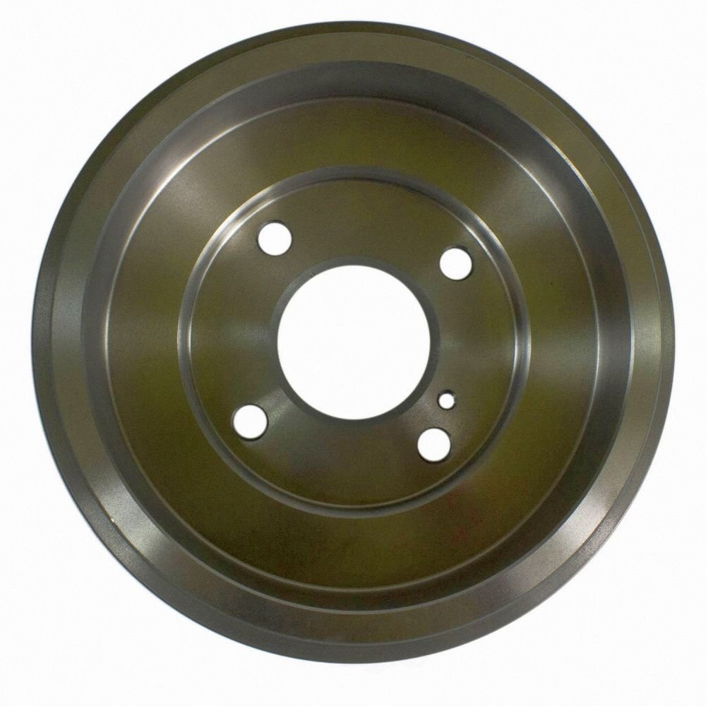 MOTORCRAFT - Brake Drum - MOT NBRD-10