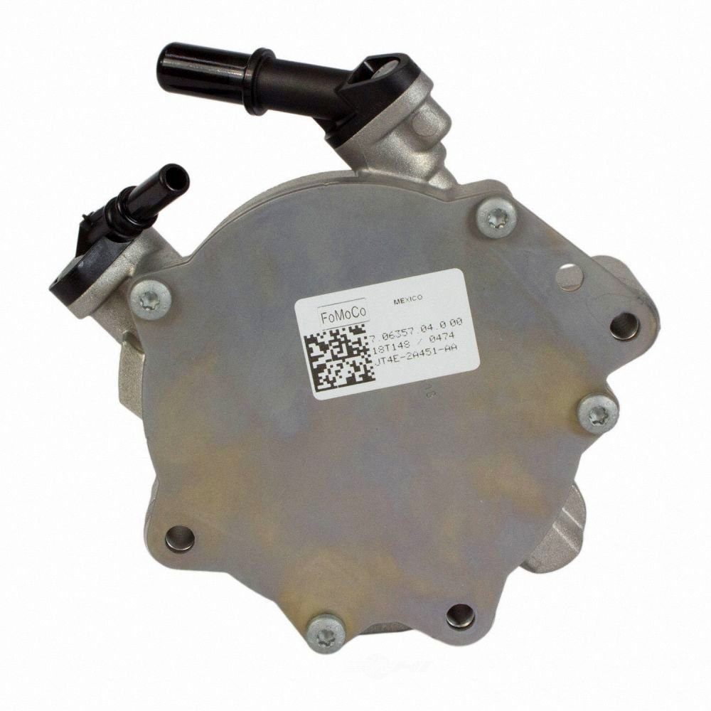 MOTORCRAFT - Power Brake Booster Vacuum Pump - MOT BRPV-33