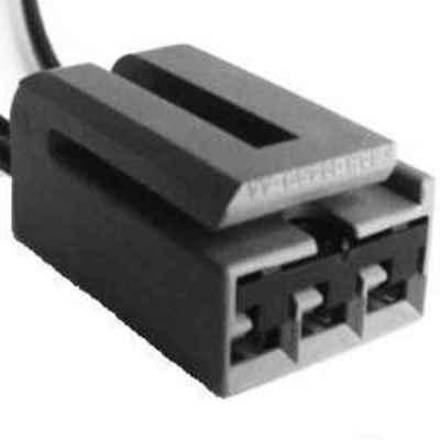 MOTORCRAFT - Courtesy Lamp Switch Connector - MOT WPT-4591