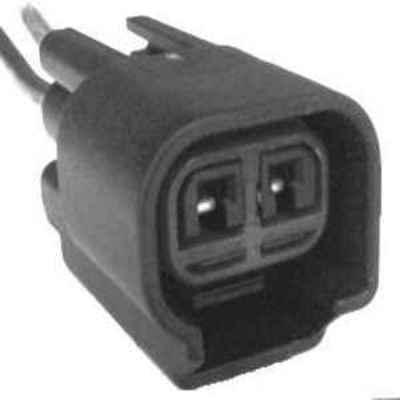 MOTORCRAFT - License Lamp Connector - MOT WPT-986