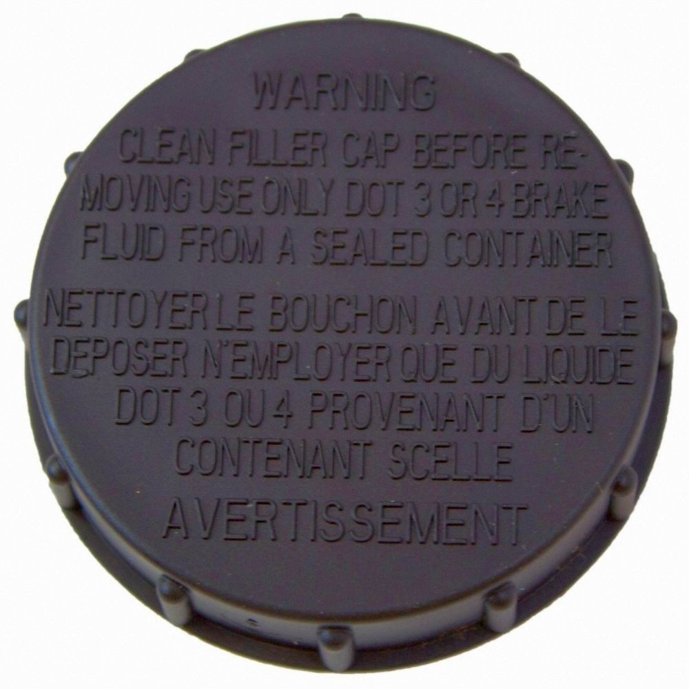 MOTORCRAFT - Brake Master Cylinder Cap - MOT BRFC-6