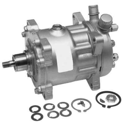 MOTORCRAFT - New Compressor - MOT YC-158