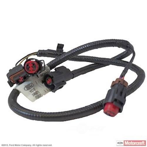 MOTORCRAFT - A/C Compressor Clutch Coil Lead Wiring Harness - MOT YH-1594