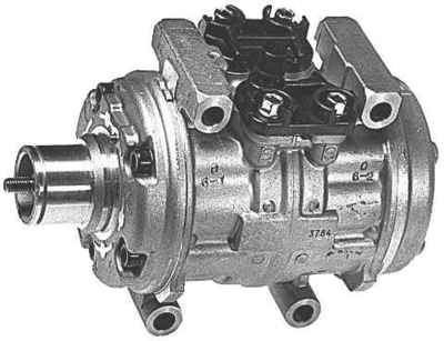 MOTORCRAFT - New Compressor - MOT YC-52