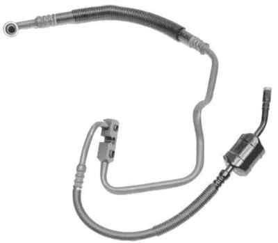 MOTORCRAFT - Manifold & Tube Assy. - MOT YF-1829