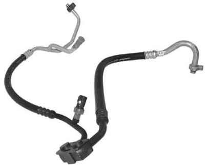 MOTORCRAFT - Manifold & Tube Assy. - MOT YF-2495