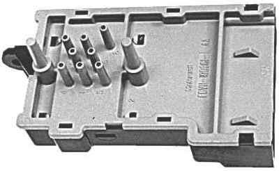 MOTORCRAFT - Damper Door Switch - MOT YH-503