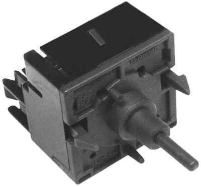 MOTORCRAFT - Damper Door Switch - MOT YH-595