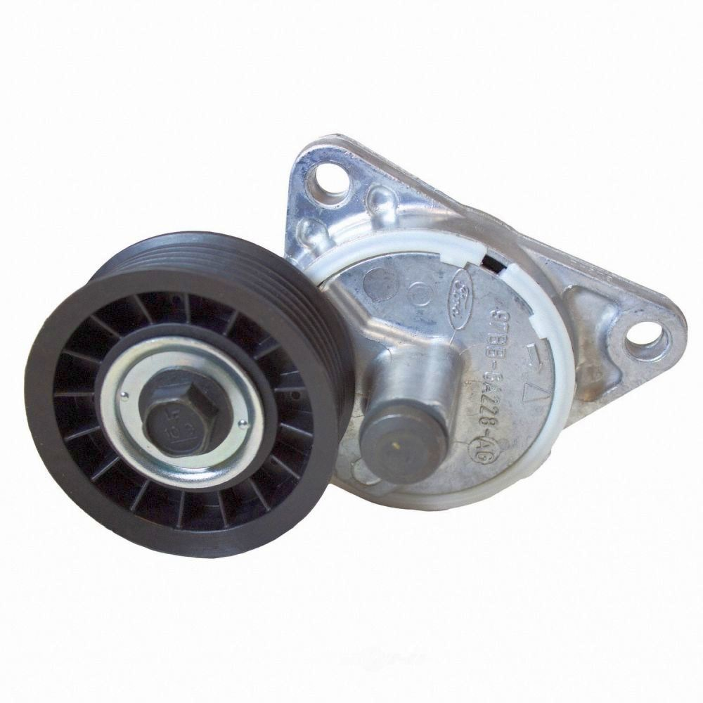 MOTORCRAFT - Belt Tensioner - MOT BT-106