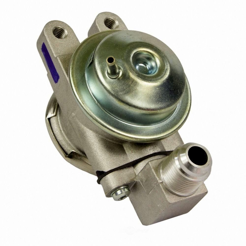 MOTORCRAFT - Secondary Air Injection Bypass Valve - MOT CX-1906