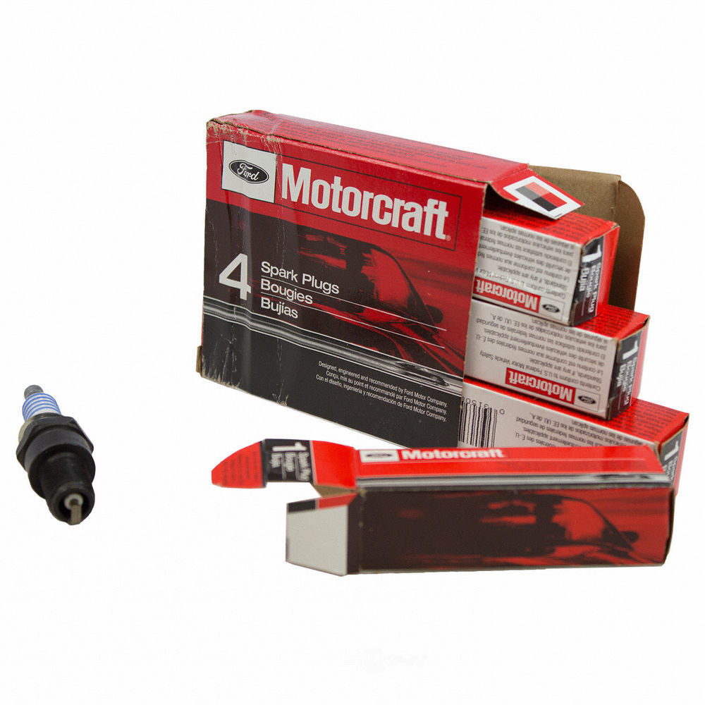 MOTORCRAFT - Spark Plug - MOT SP-466