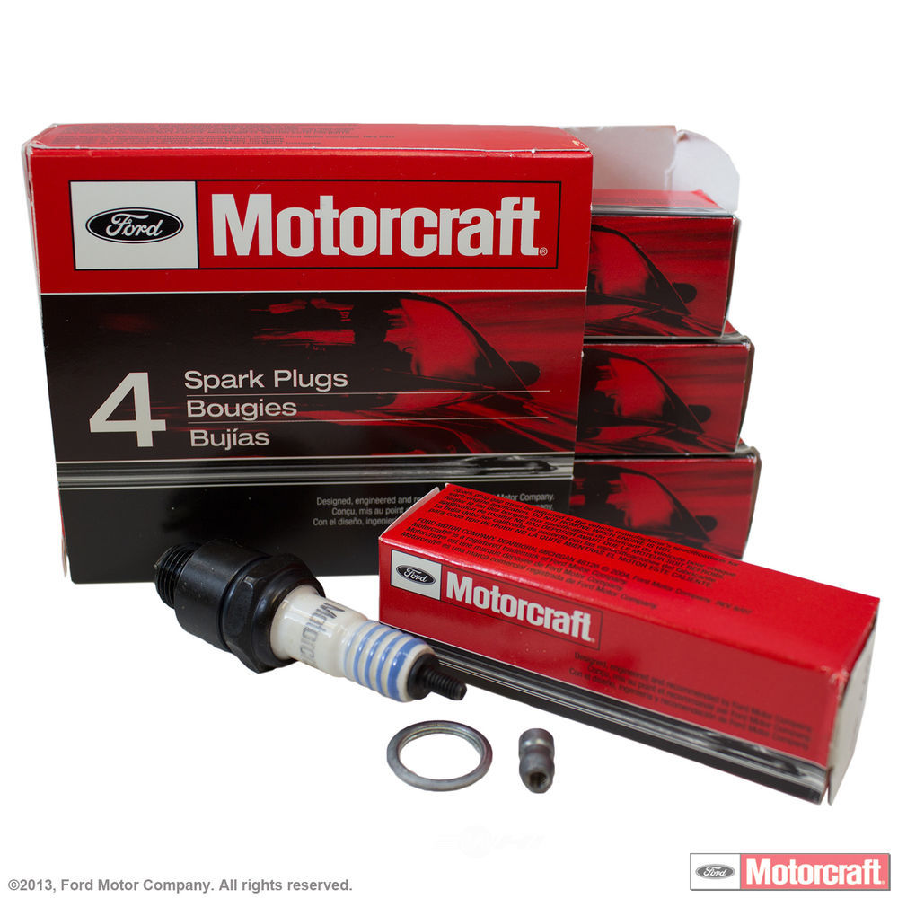 MOTORCRAFT - Spark Plug - MOT SP-449