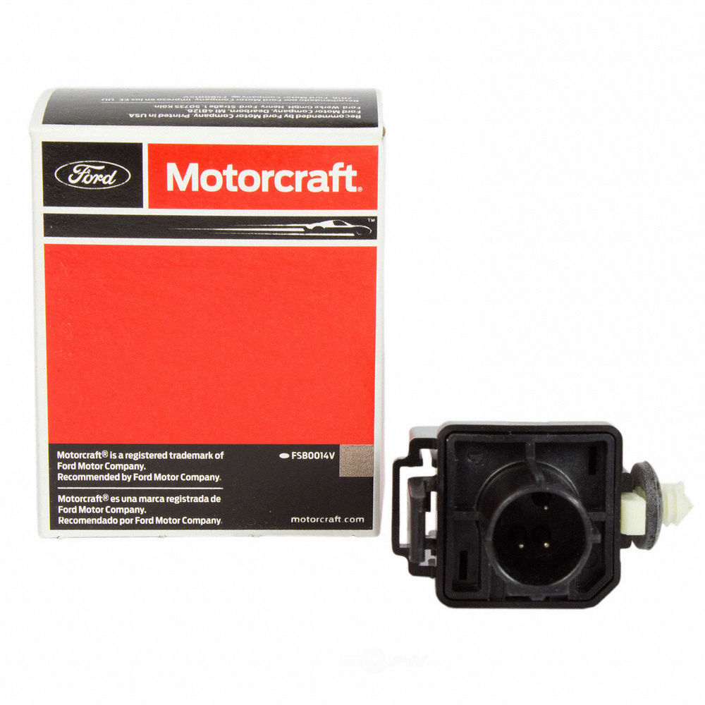MOTORCRAFT - Barometric Pressure Sensor - MOT DY-1079