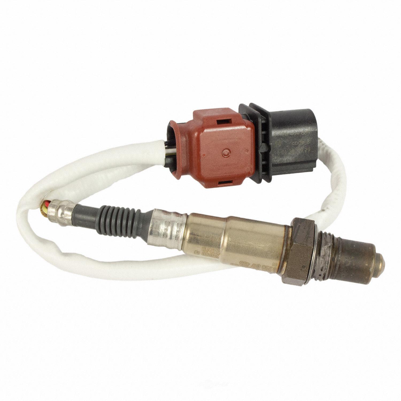 MOTORCRAFT - Oxygen Sensor - MOT DY-1303