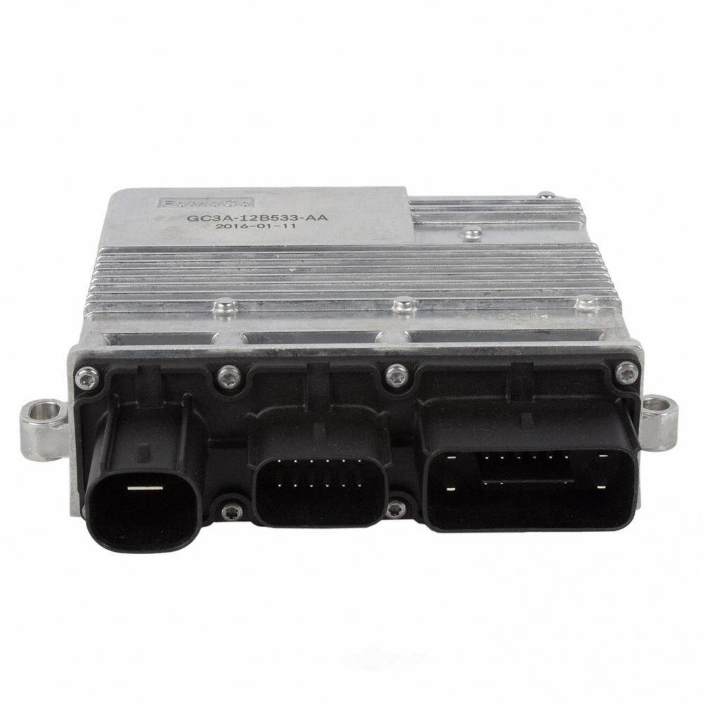 MOTORCRAFT - Diesel Glow Plug Switch - MOT DY-1350
