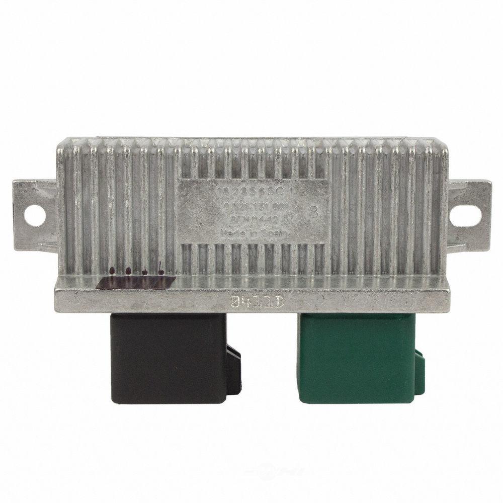 MOTORCRAFT - Diesel Glow Plug Switch - MOT DY-876