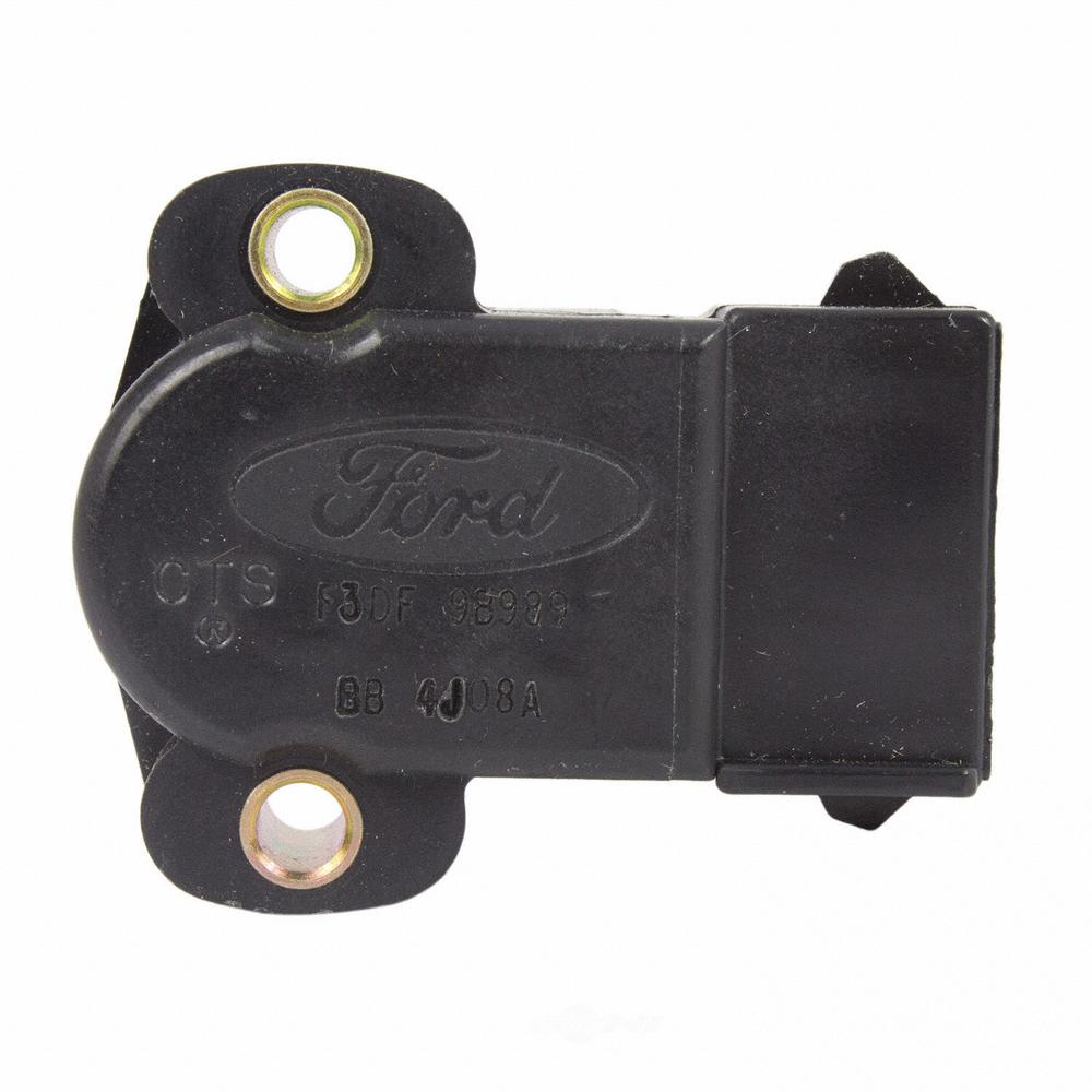 MOTORCRAFT - Throttle Position Sensor - MOT DY-977