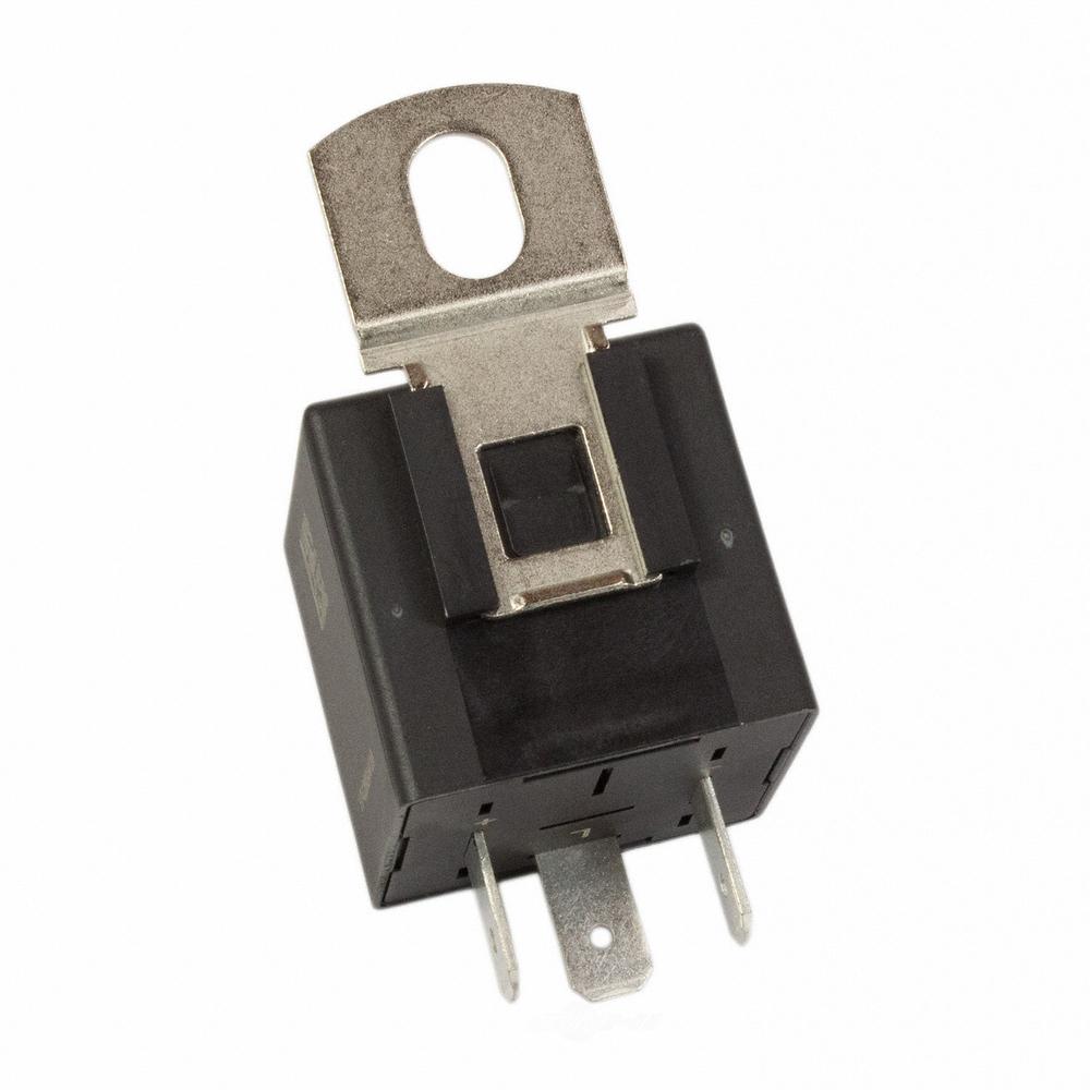 MOTORCRAFT - Turn Signal Flasher - MOT SF-608