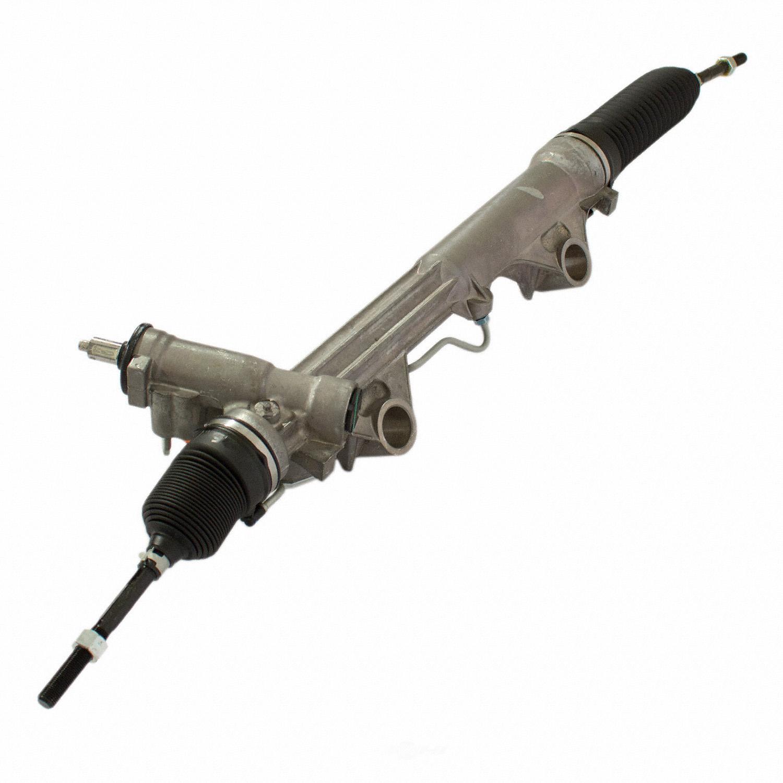 MOTORCRAFT - Steering Gear - New - MOT STG-416