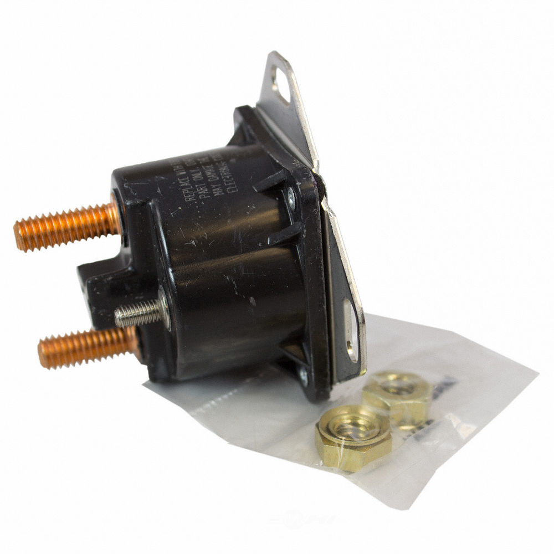 MOTORCRAFT - Starter Solenoid - Relay Assy - MOT SW-5181