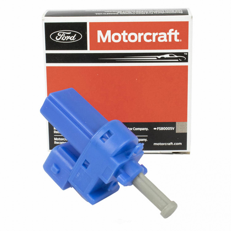 MOTORCRAFT - Starter Clutch Internal Switch - MOT SW-5734