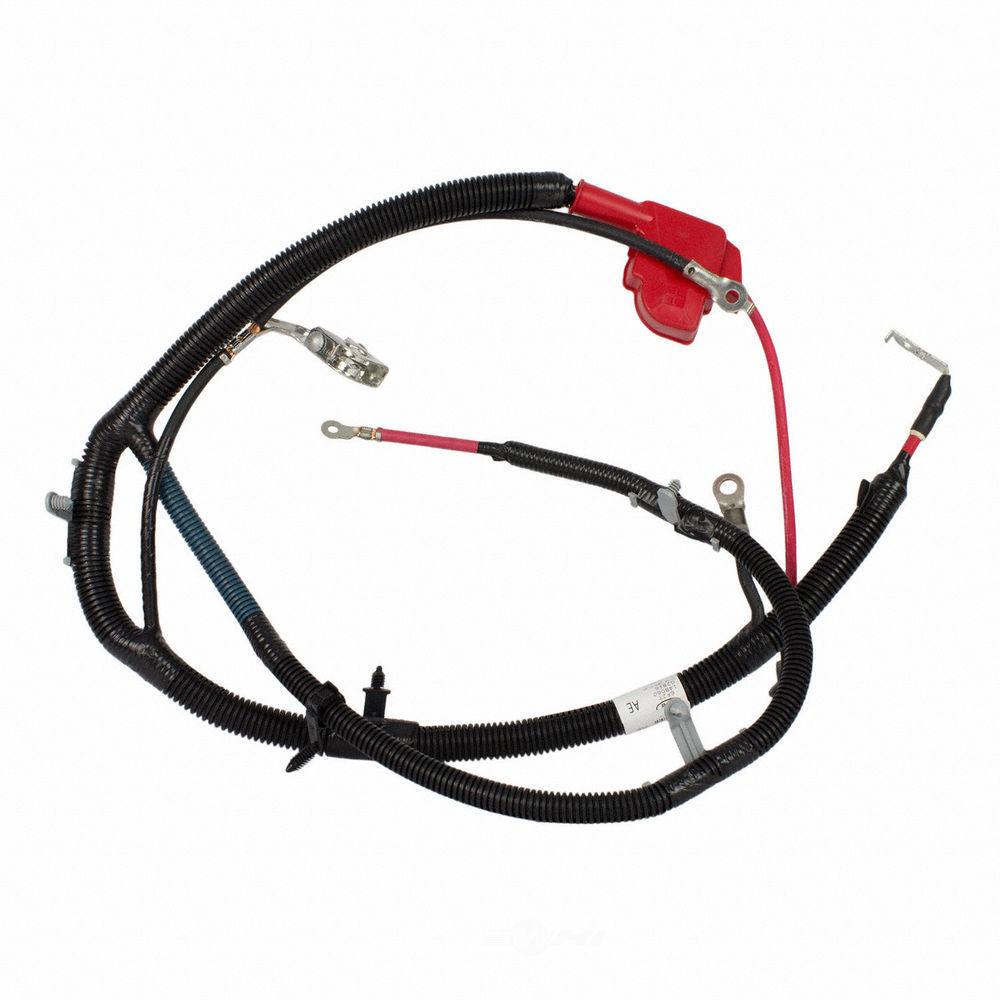 MOTORCRAFT - Starter Cable - MOT WC-95885