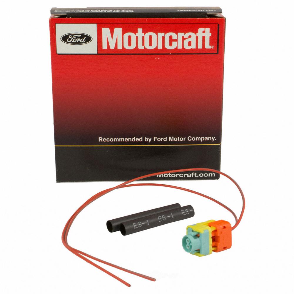 MOTORCRAFT - Load Limiting Retractor Connector - MOT WPT-1221
